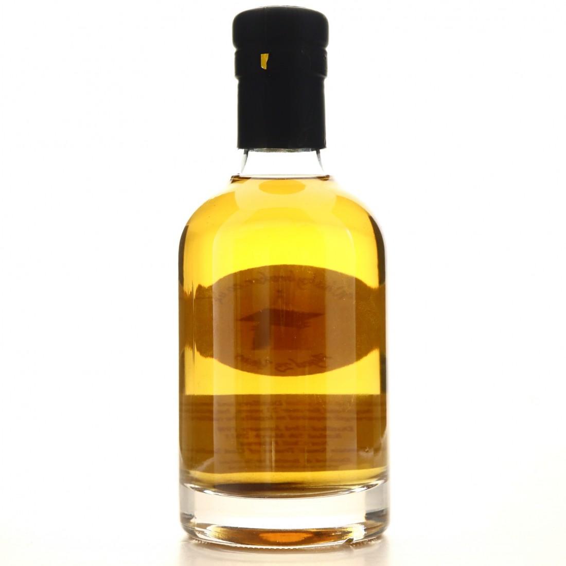 Macallan 1990 Whisky Broker 23 Year Old Single Malt Spirit 20cl