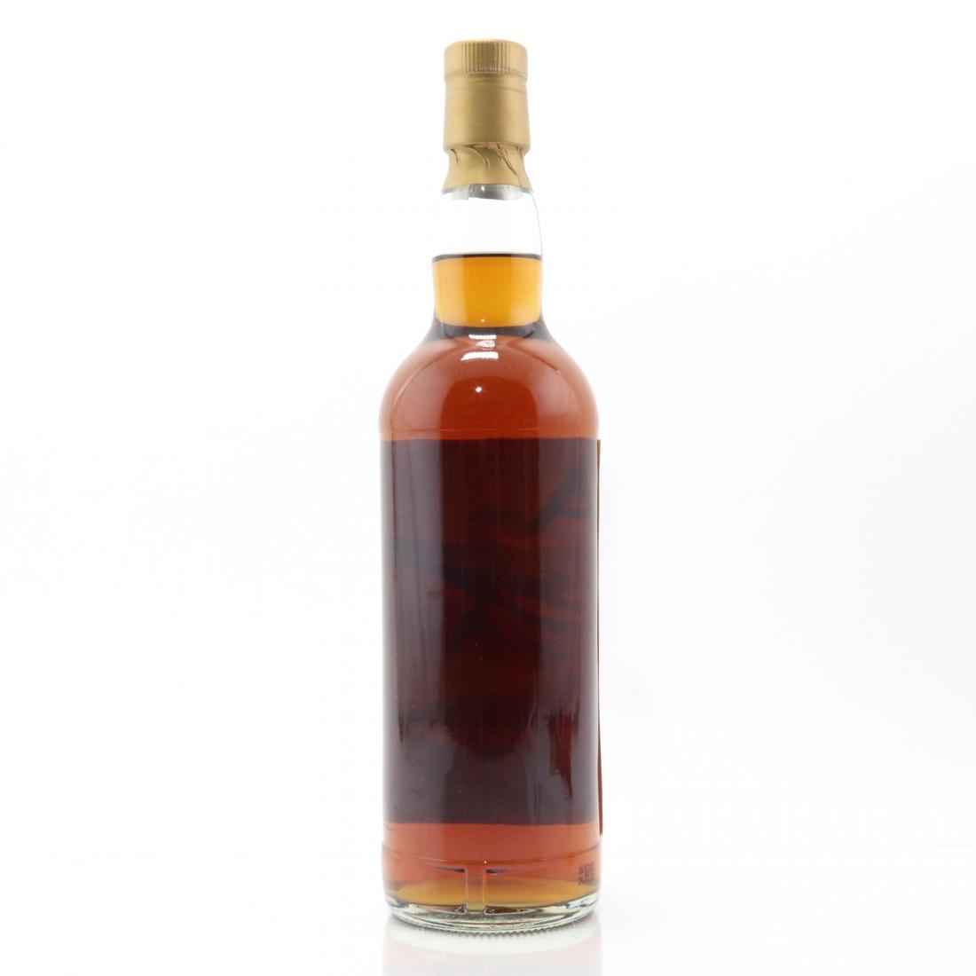 Blended Malt XO Whisky Agency Sherry Cask