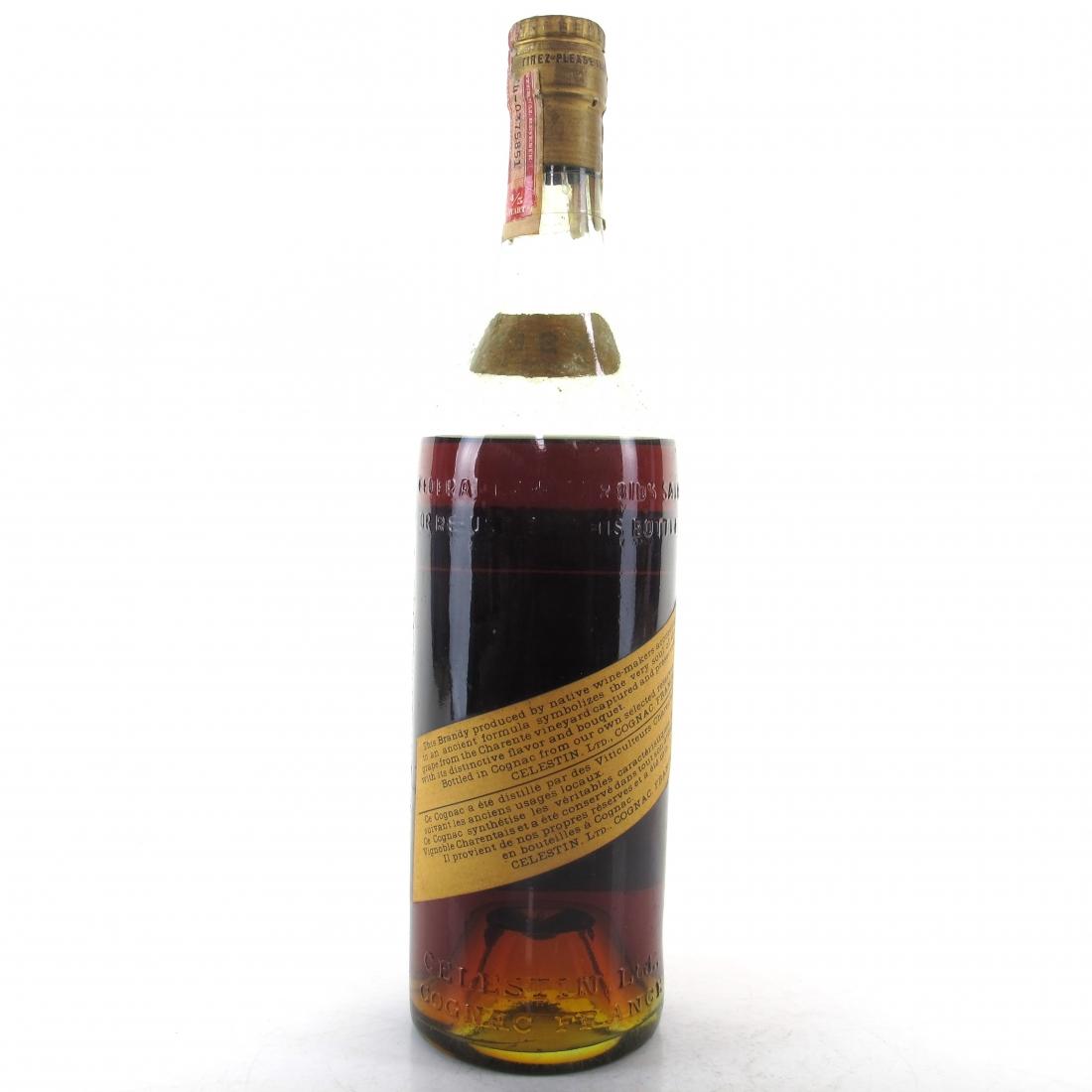 Celestin's VSEP 20 Year Old Cognac 1940s / US Import
