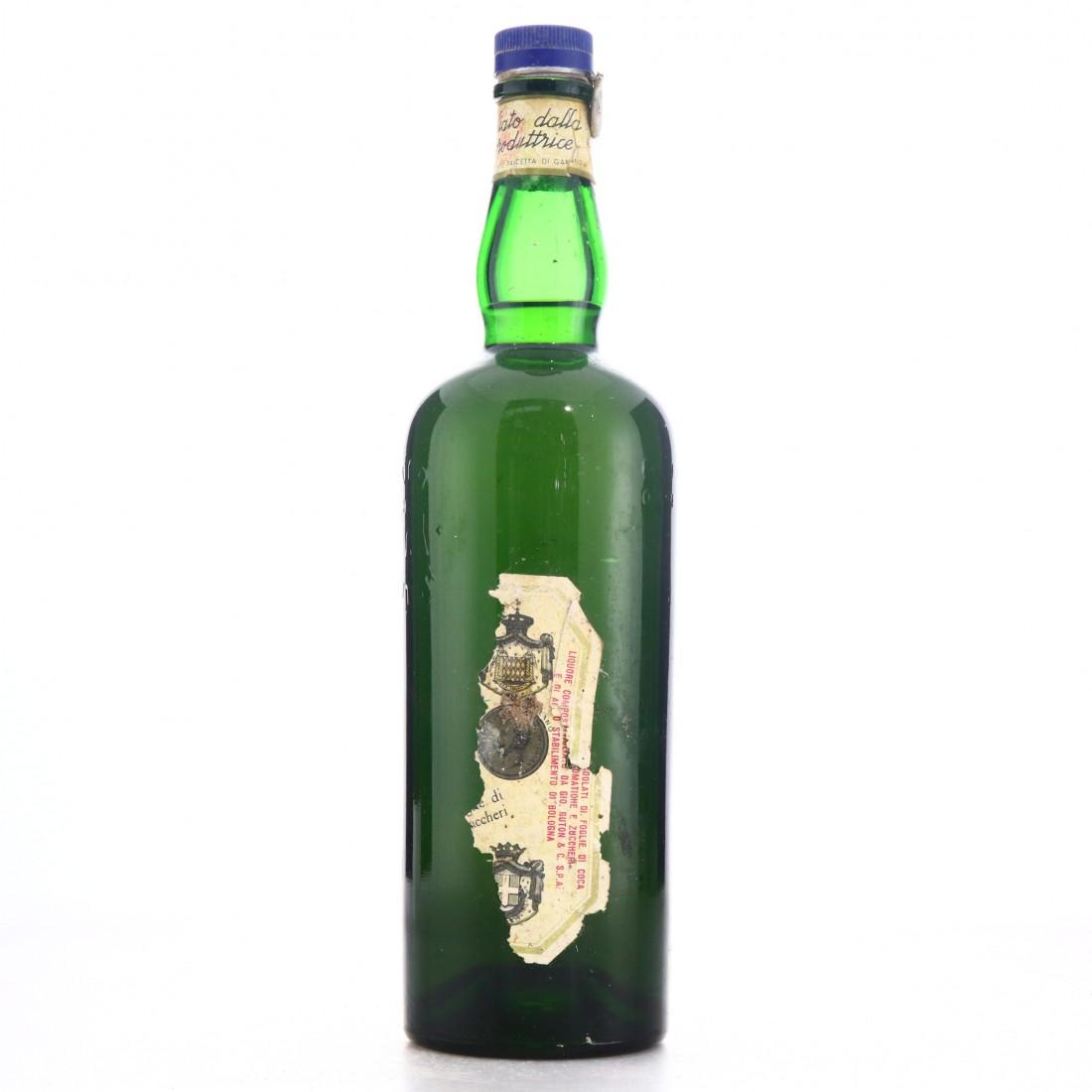 Coca Buton Liquore 1950s