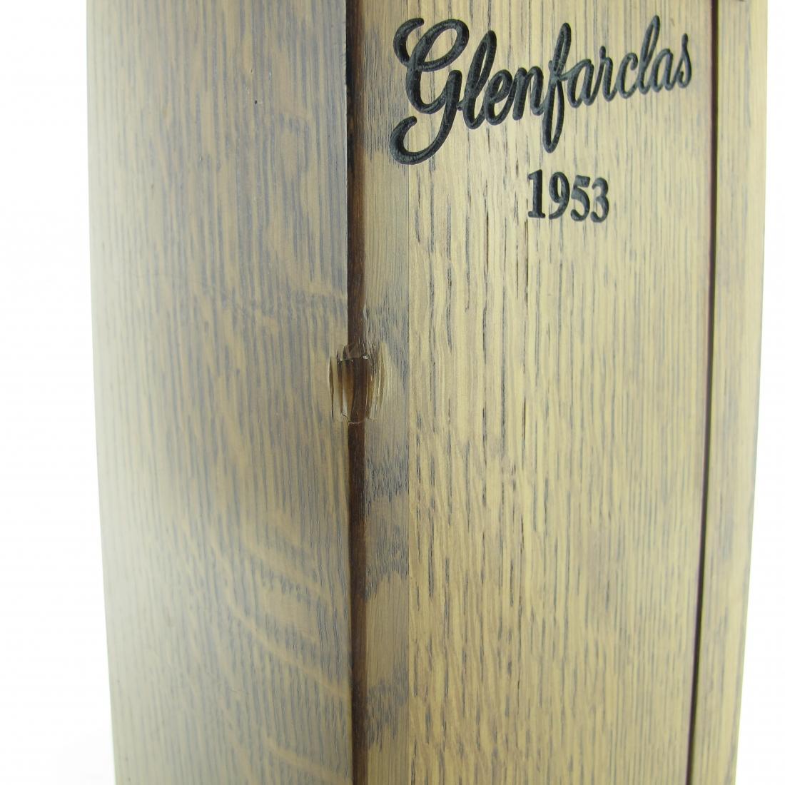 Glenfarclas 1953 Single Cask #647 75cl / US Import
