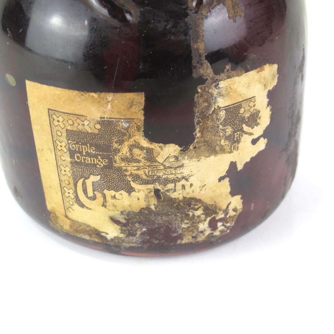 Grand Marnier Cordon Jaune 1930/40s