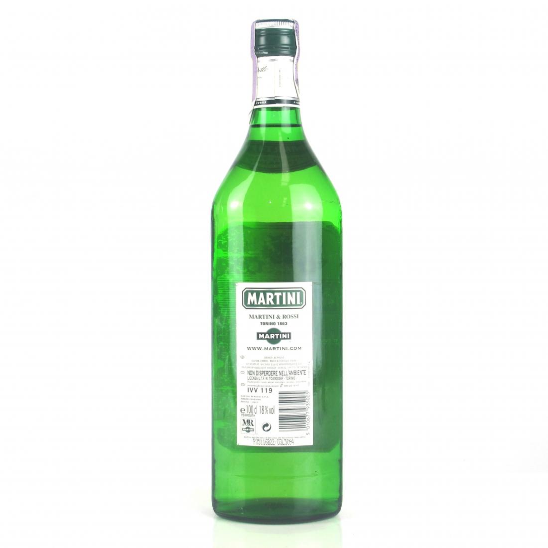 Martini Extra Dry 1 Litre