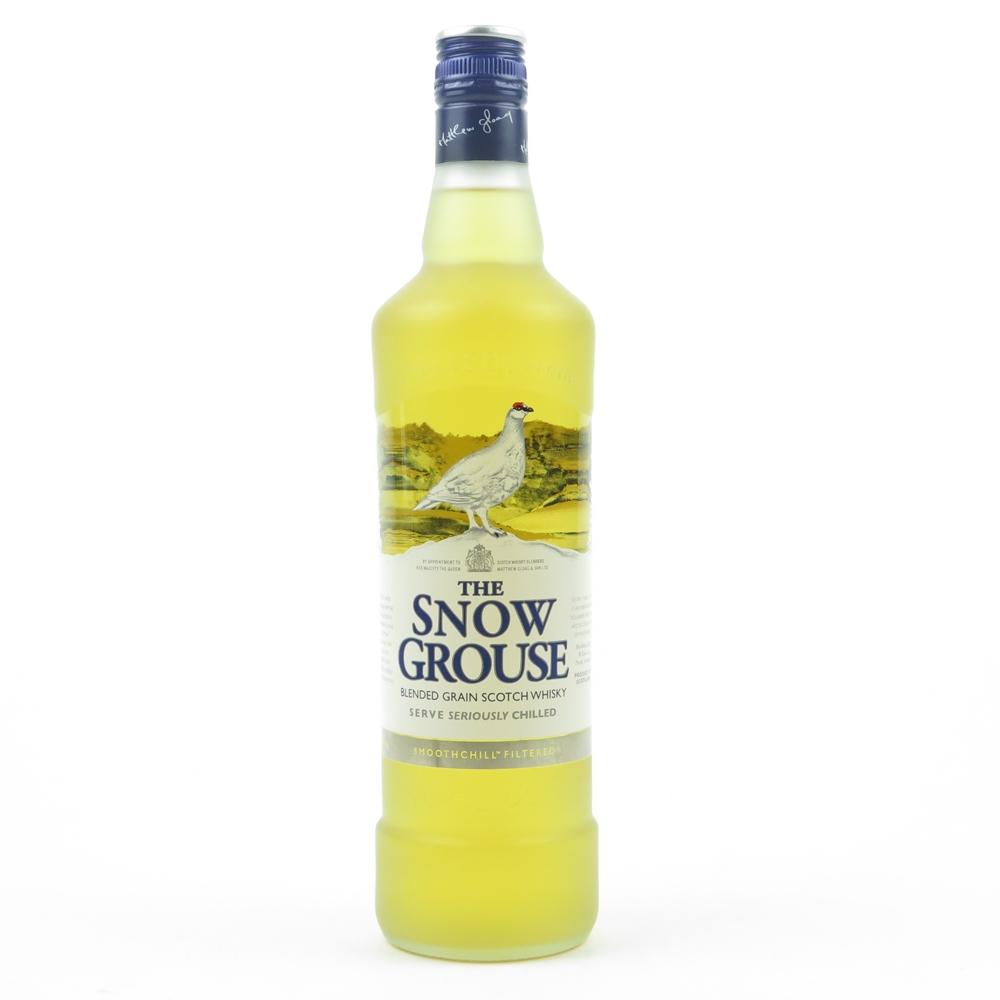 Famous Grouse Snow Grouse 1 Litre