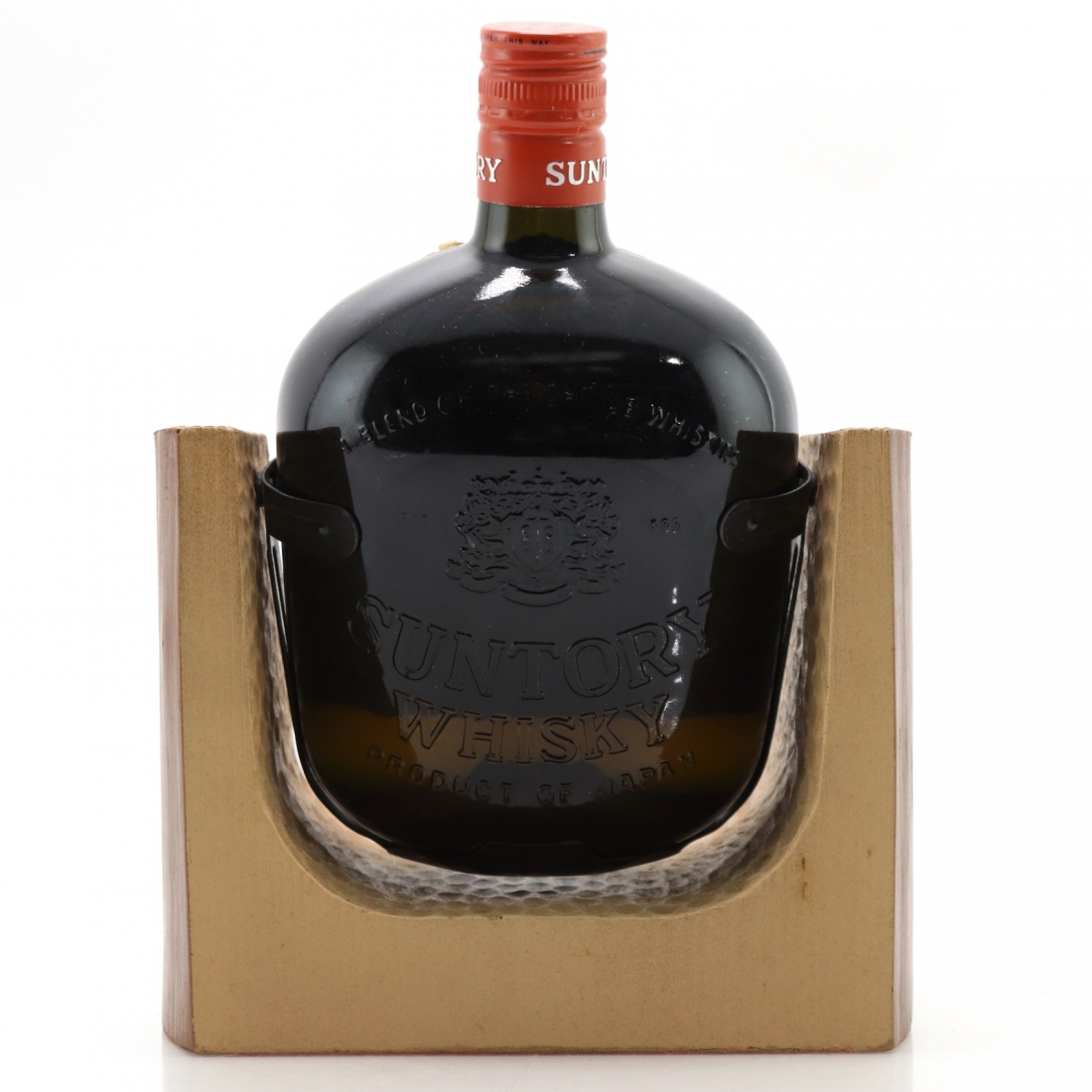 Yamazaki Suntory Very Rare Old 76cl / With Pouring Cradle