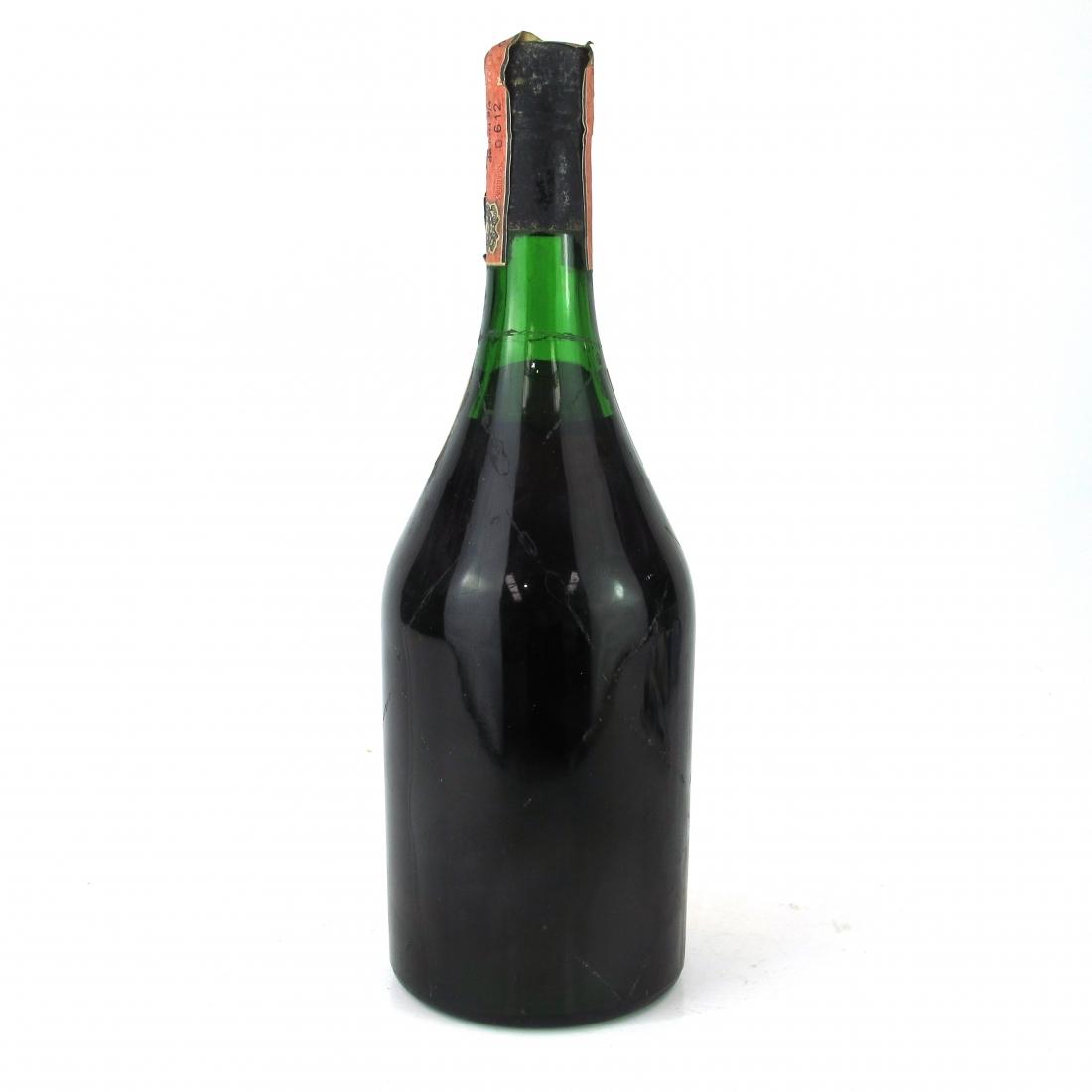 Delamain Selection Grande Champagne Cognac 73cl 1970s