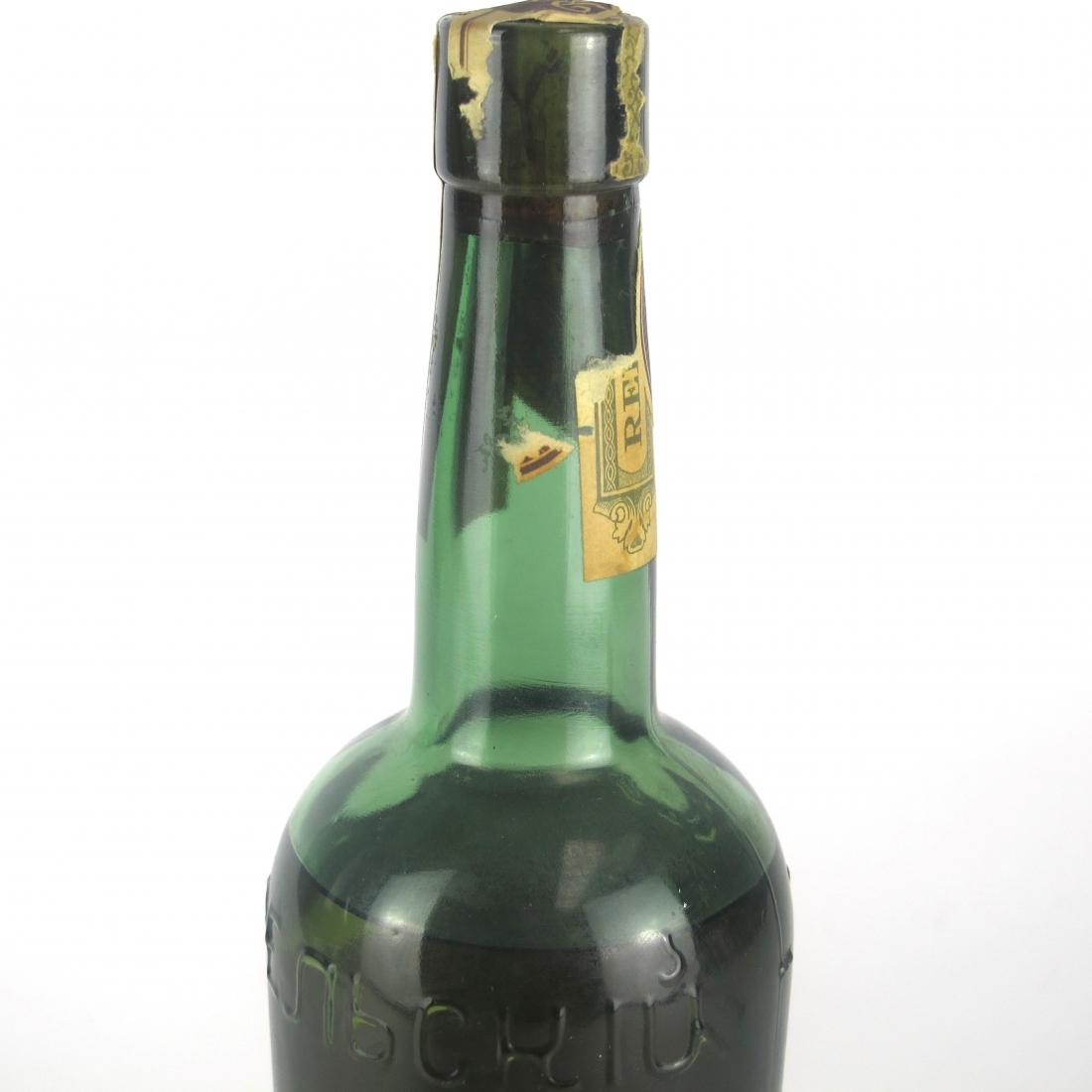 Relsku Kummel Extra Dry 60cl 1950s