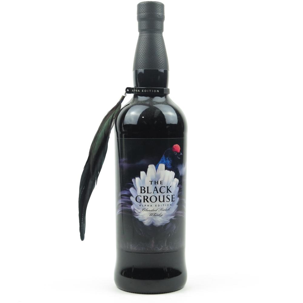 Black Grouse Alpha Edition
