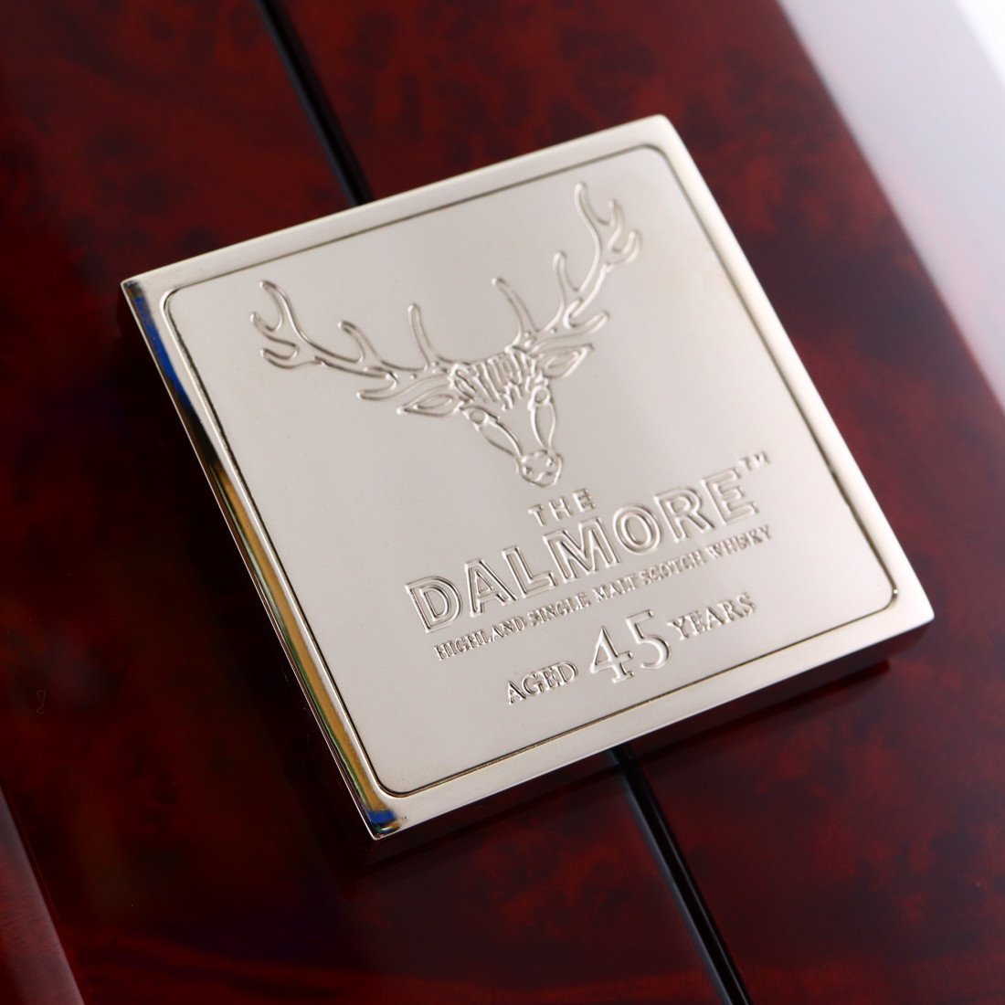 Dalmore 45 Years Old 2018 Release