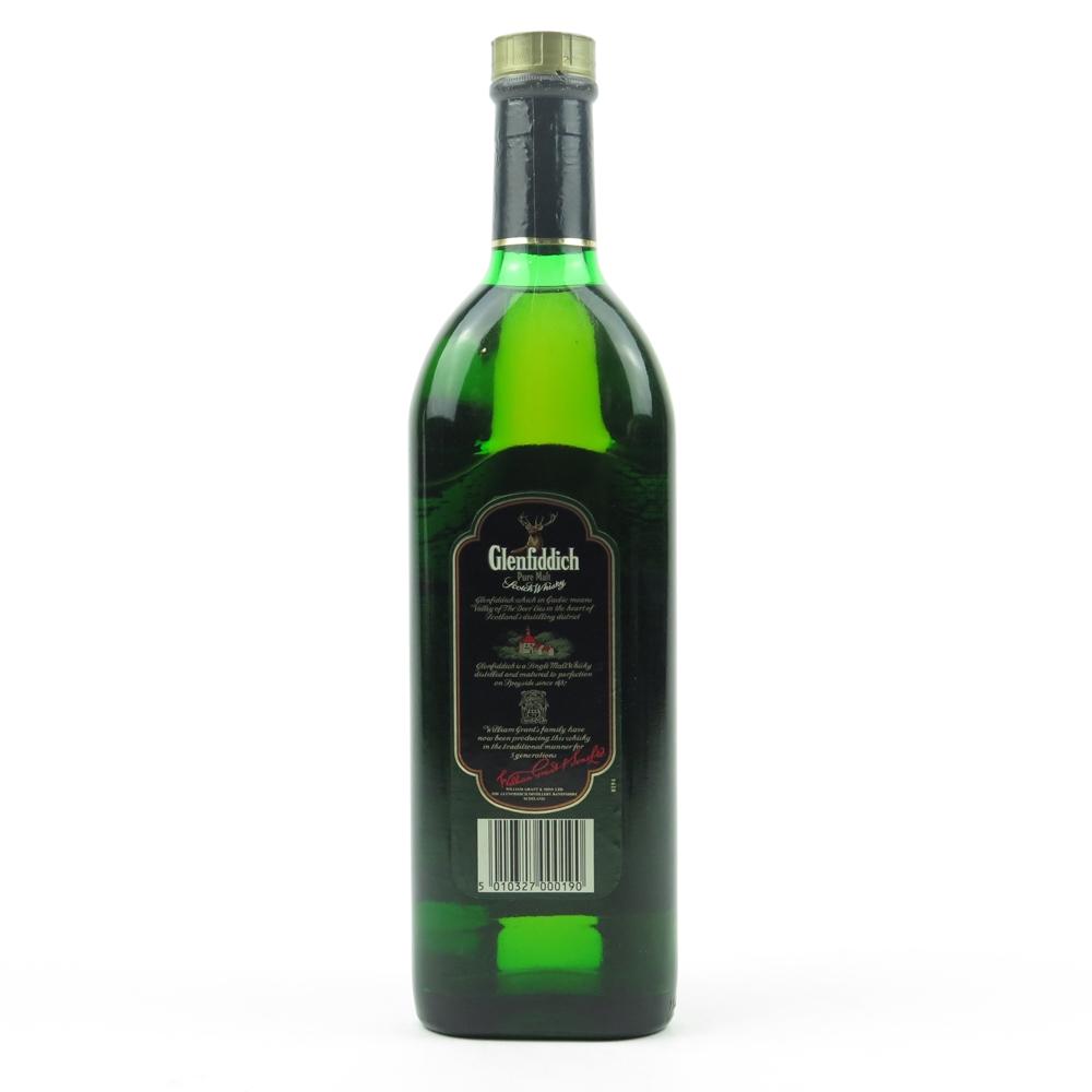 Glenfiddich Pure Malt Special Reserve 75cl