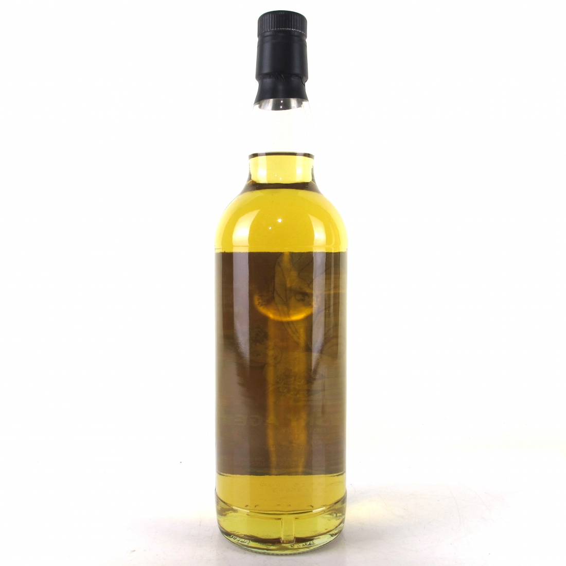 Cambus 1988 The Whisky Agency 28 Year Old