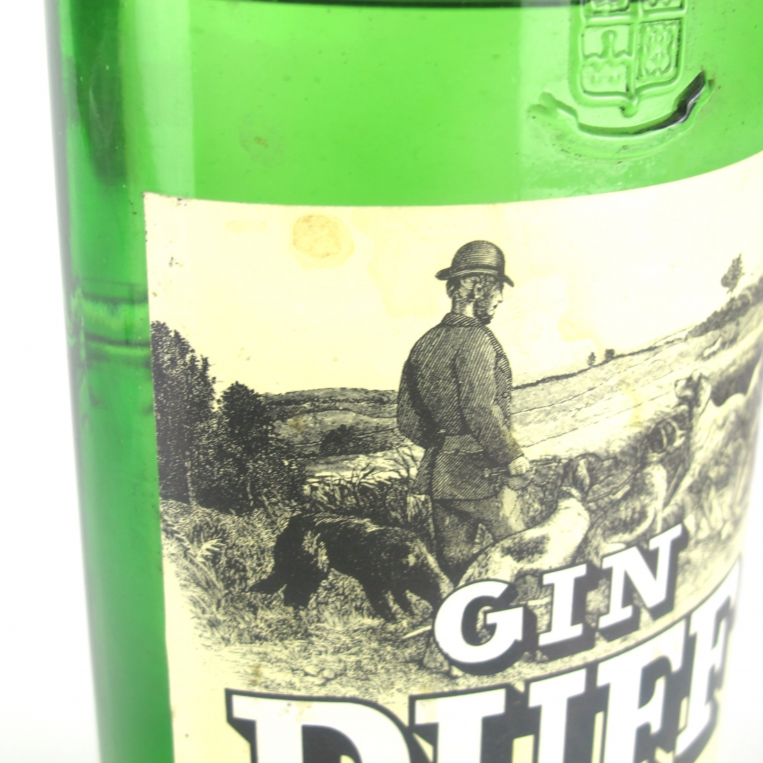 Gin Duff 1 Litre