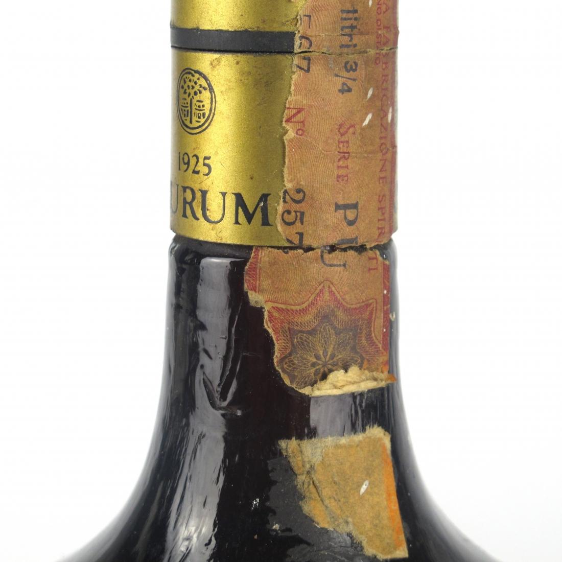 Aurum Brandy Reserva Speciale 1970s