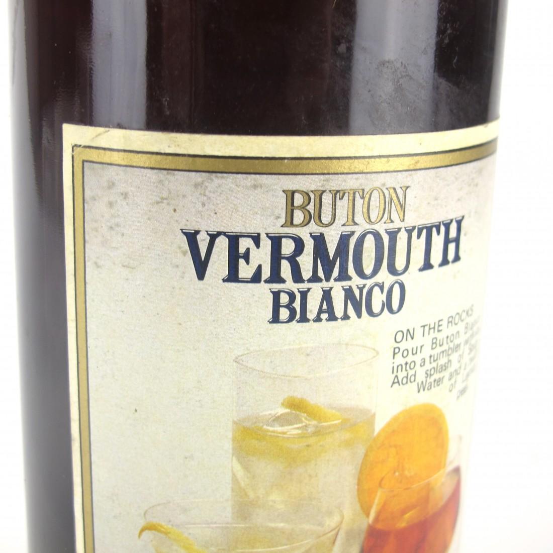 Buton Vermouth Bianco 1 Litre