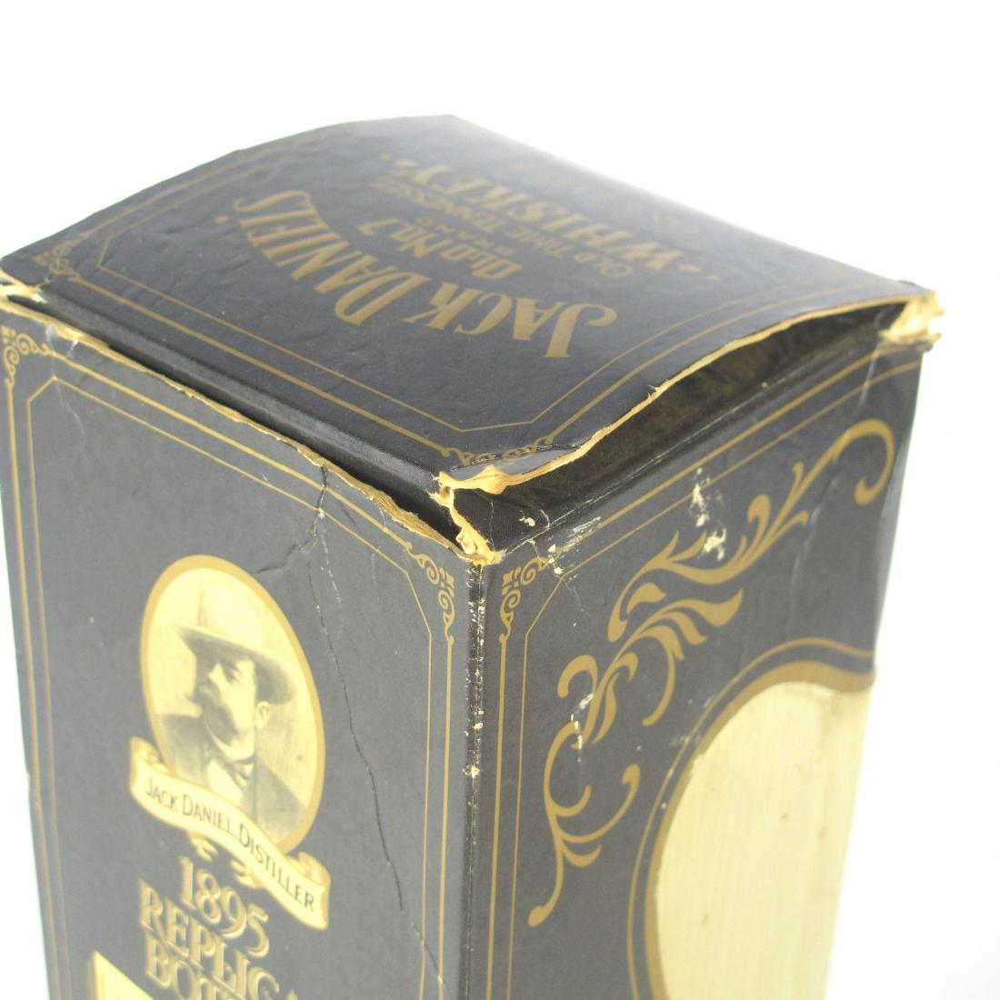 Jack Daniel's Old No.7 Replica 1895 / 1 Litre