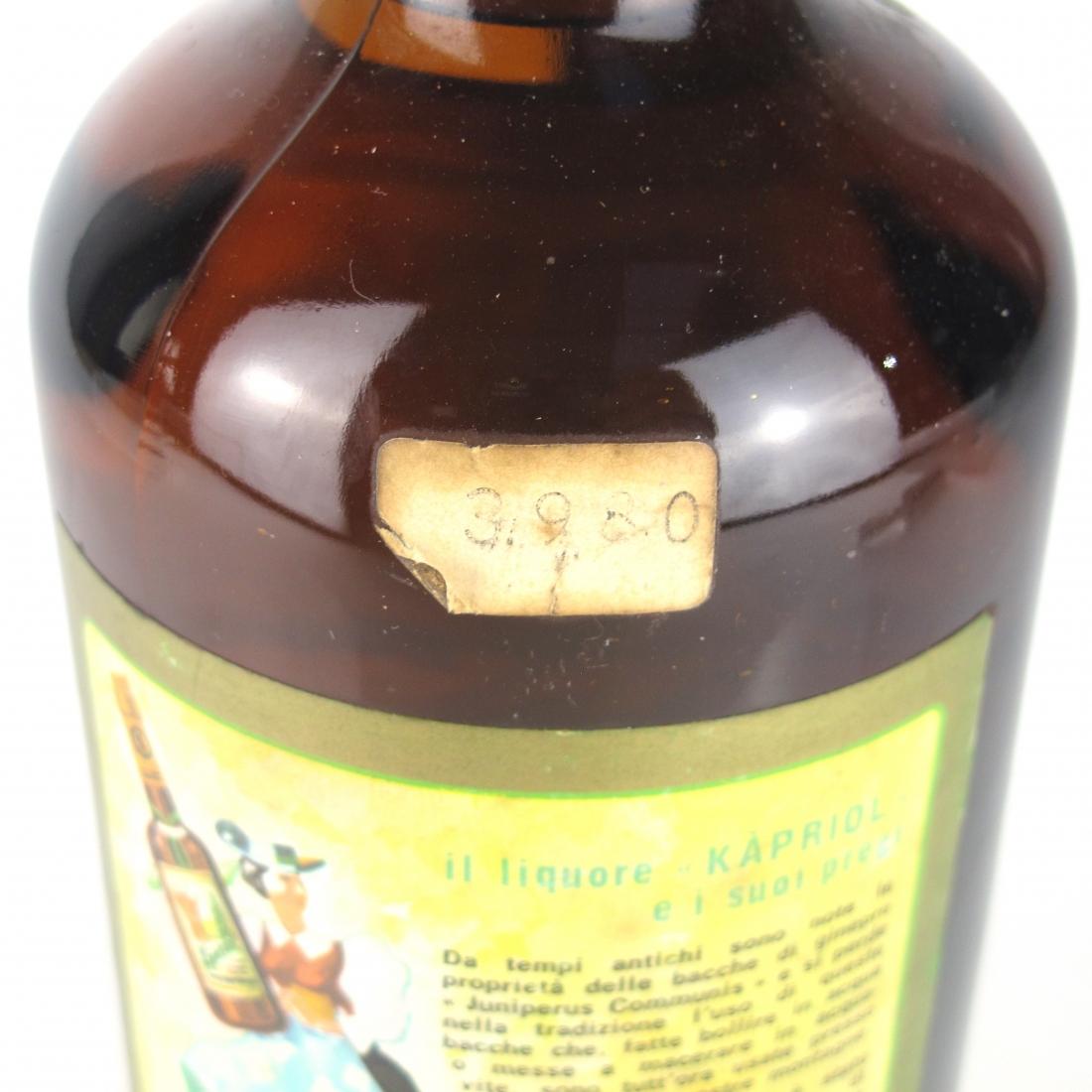 Kapriol Alpine Liqueur