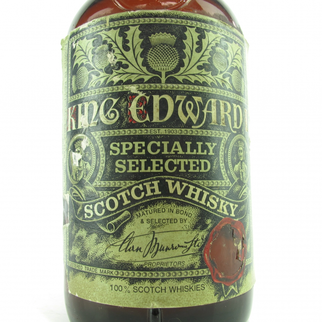 King Edward Specially Selected 1960s