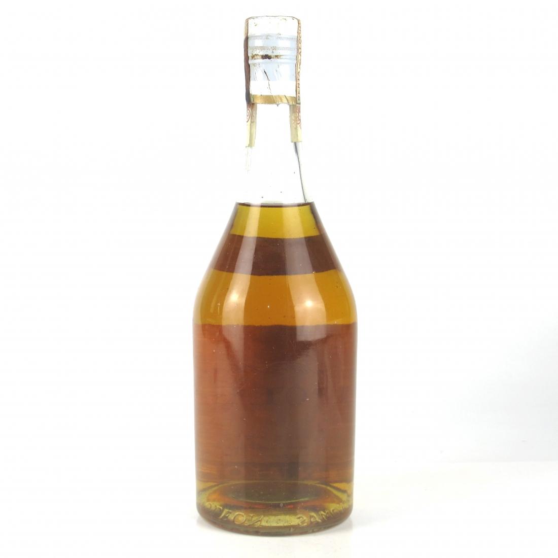Alain Thomas Napoleon Royal Brandy 1960s