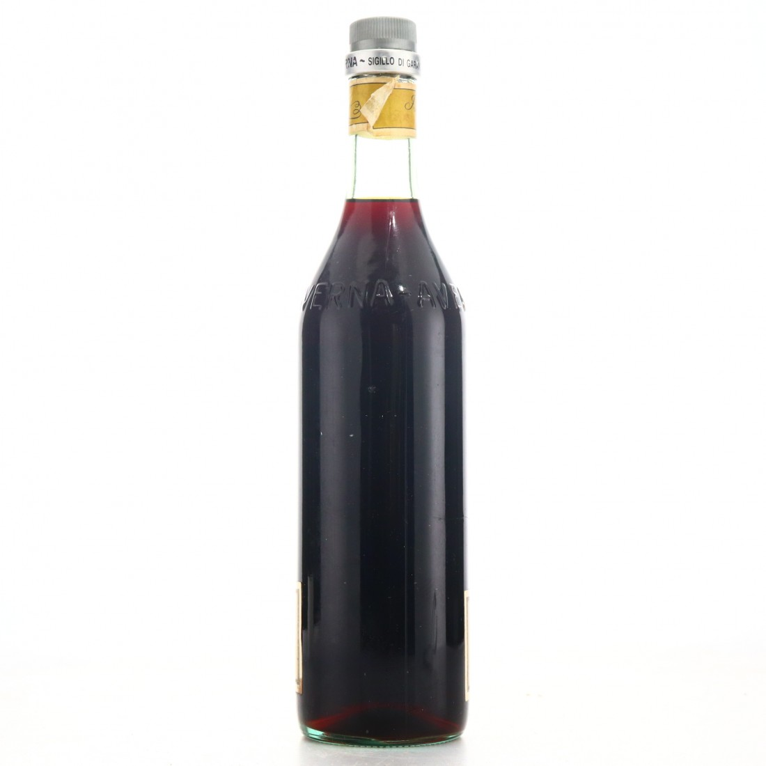 Averna Amaro Siciliano 1970s