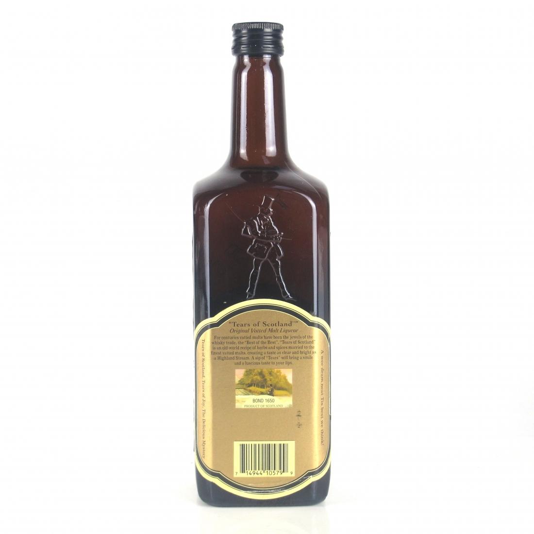 Tears Original Vatted Malt Liqueur