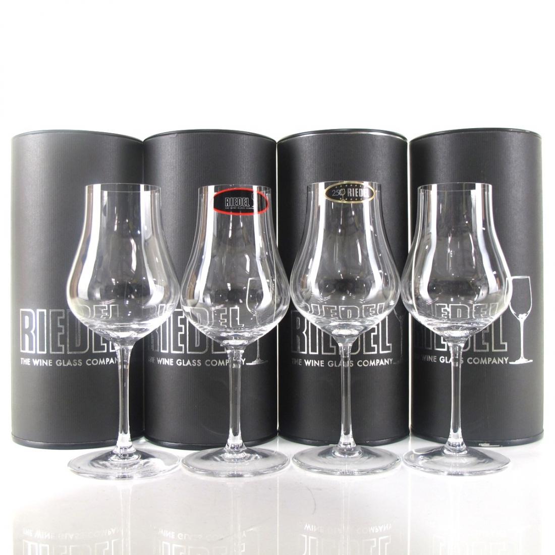 Riedel Sommeliers 4400/70 Cognac XO Glass x 4