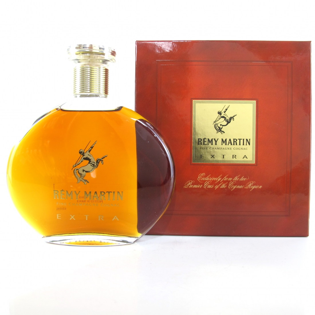 Remy Martin Extra Fine Champagne Cognac 35cl