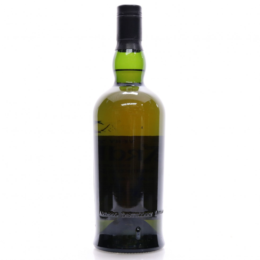 Ardbeg 1997 Very Young For Discussion