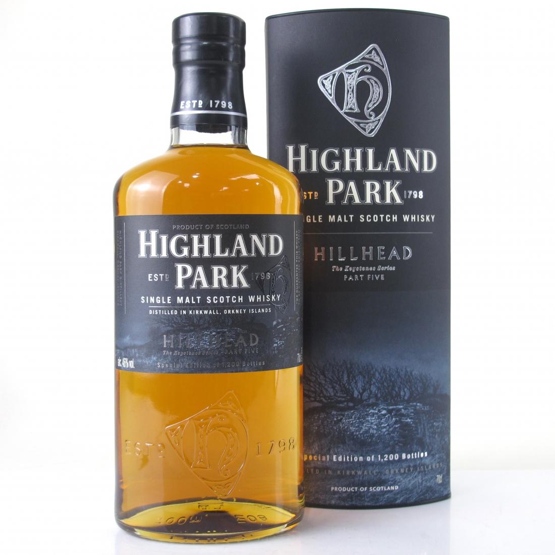 Highland Park Hillhead