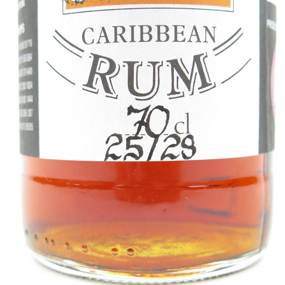Cadenhead's Cask Strength Caribbean Rum