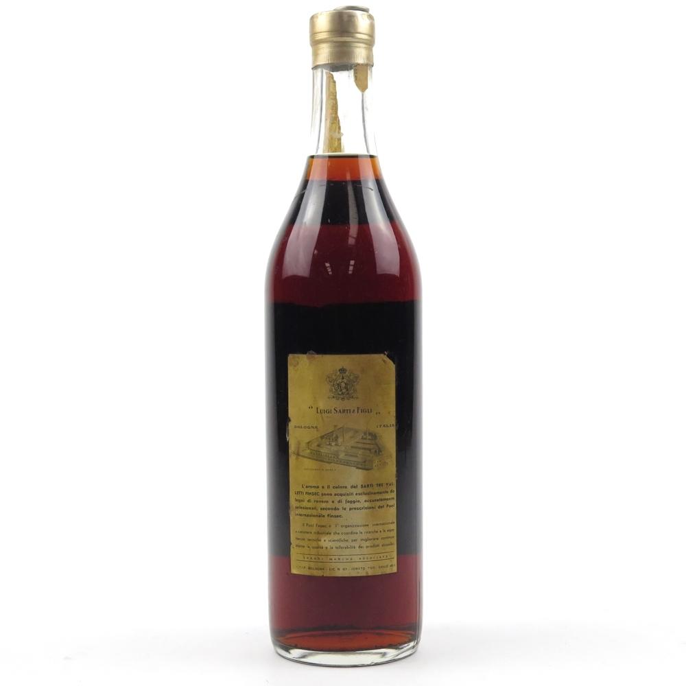 Sarti 3 Valletti Finsec Brandy 1950s