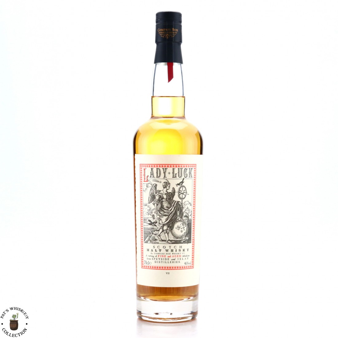 Compass Box Lady Luck