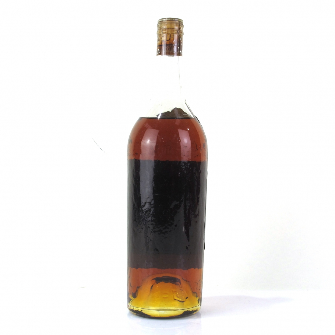 Gronstedt Extra Arrack Punch Circa 1900s