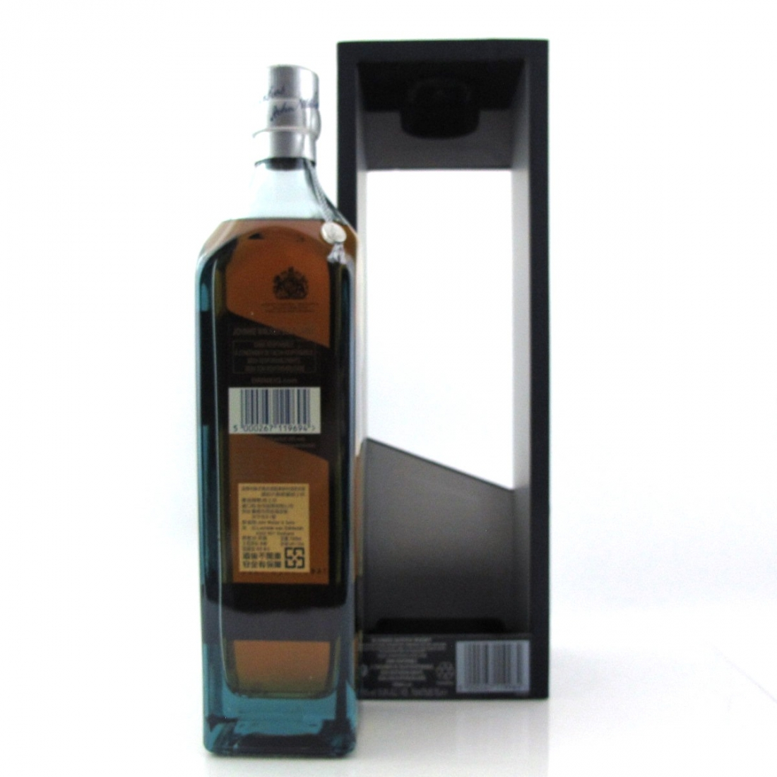 Johnnie Walker Blue Label Porsche Design Studio