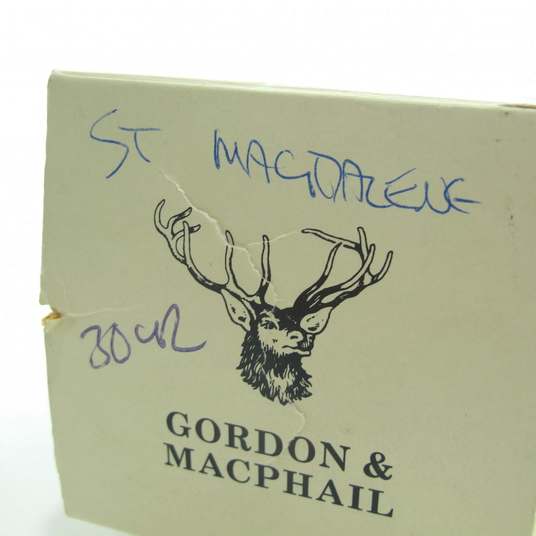 St Magdalene 1966 Gordon and MacPhail