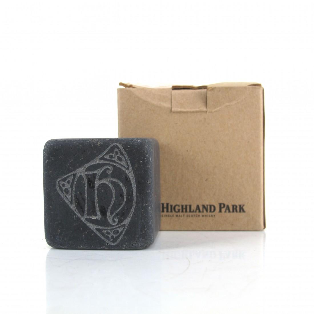 Highland Park Whisky Stone
