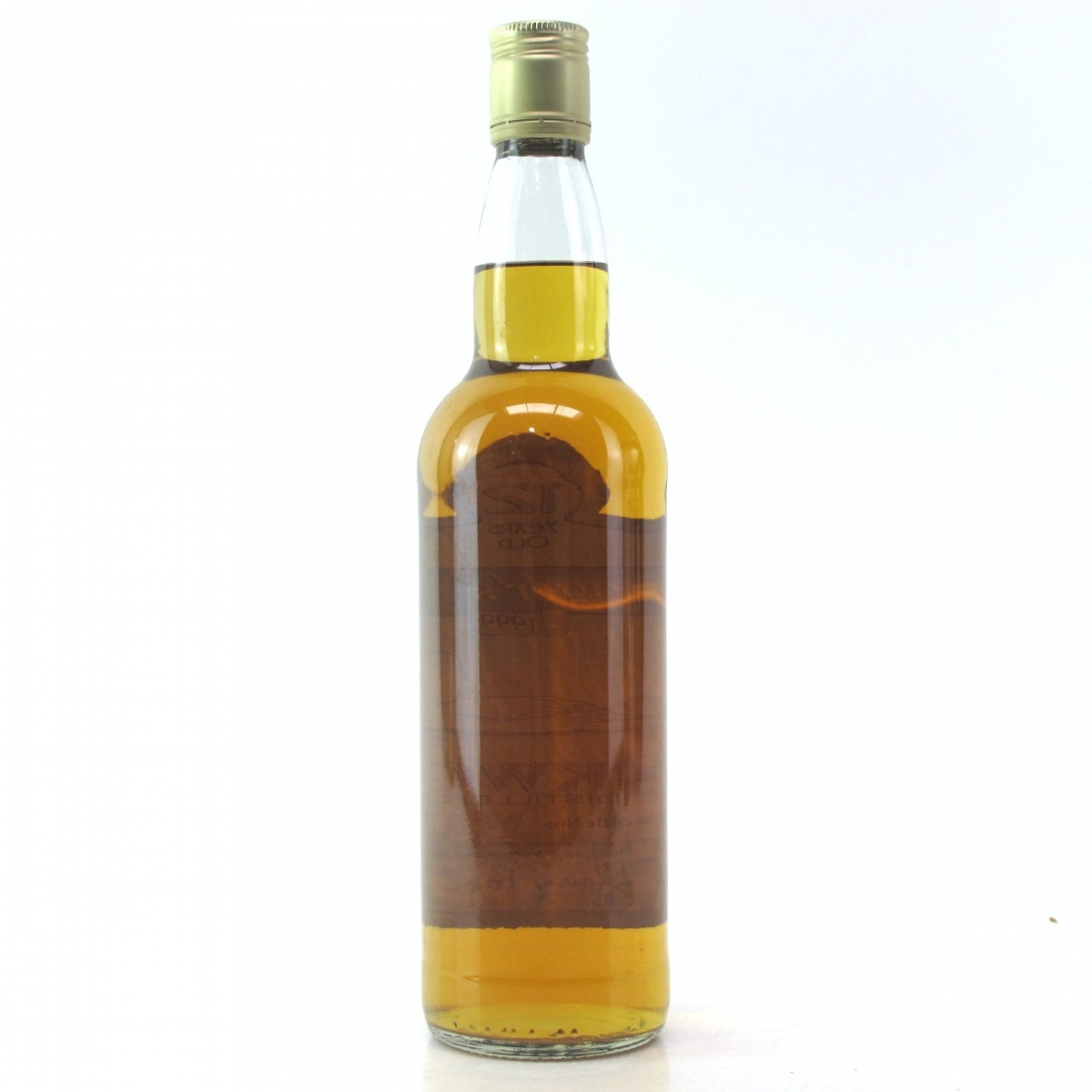 Linkwood 12 Year Old Manager's Dram 1999
