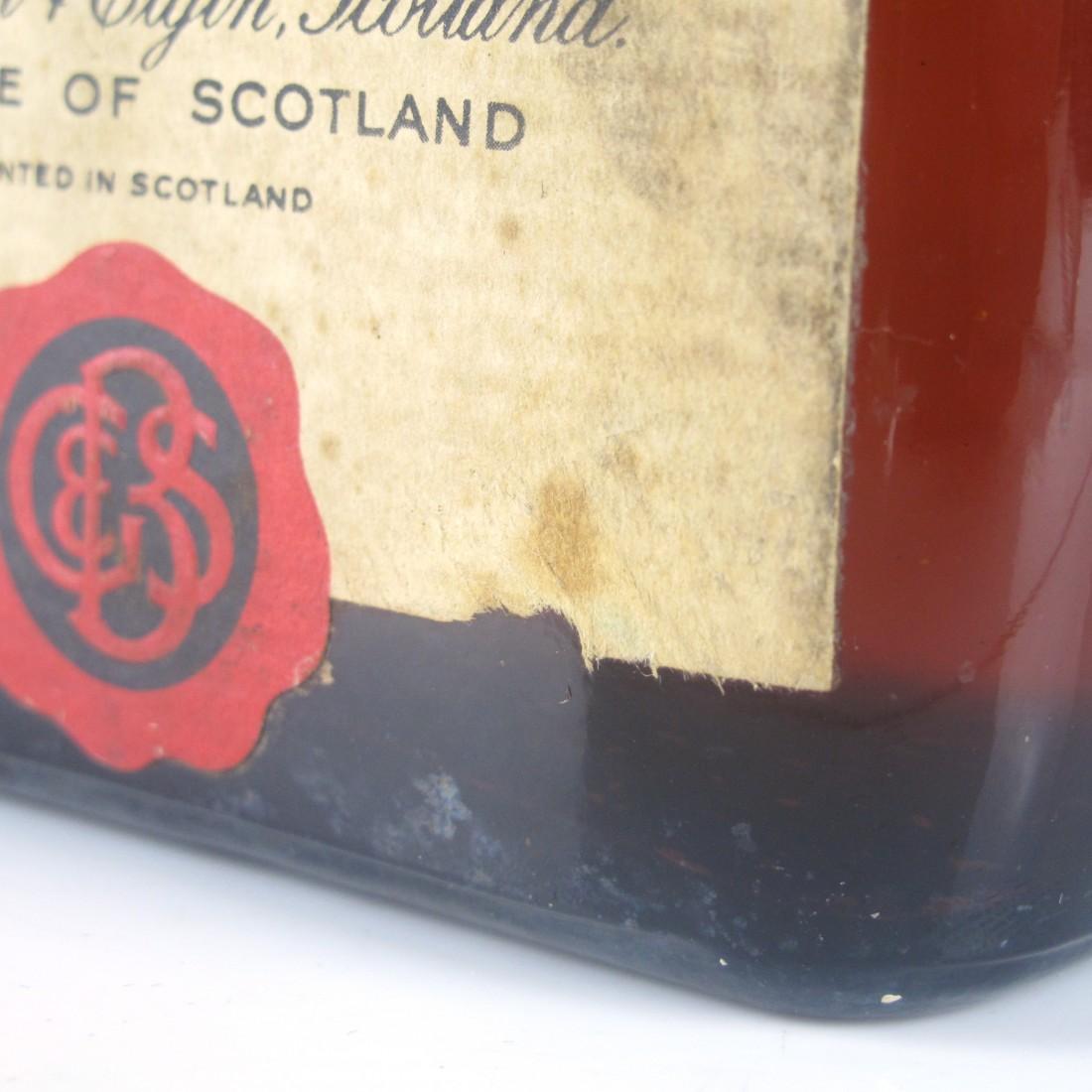 Ballantine's Finest Scotch Whisky 1950s