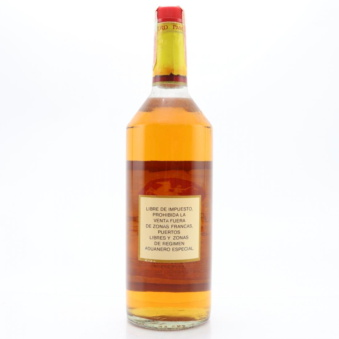 Pampero Rum Anejo Especial 1 Litre