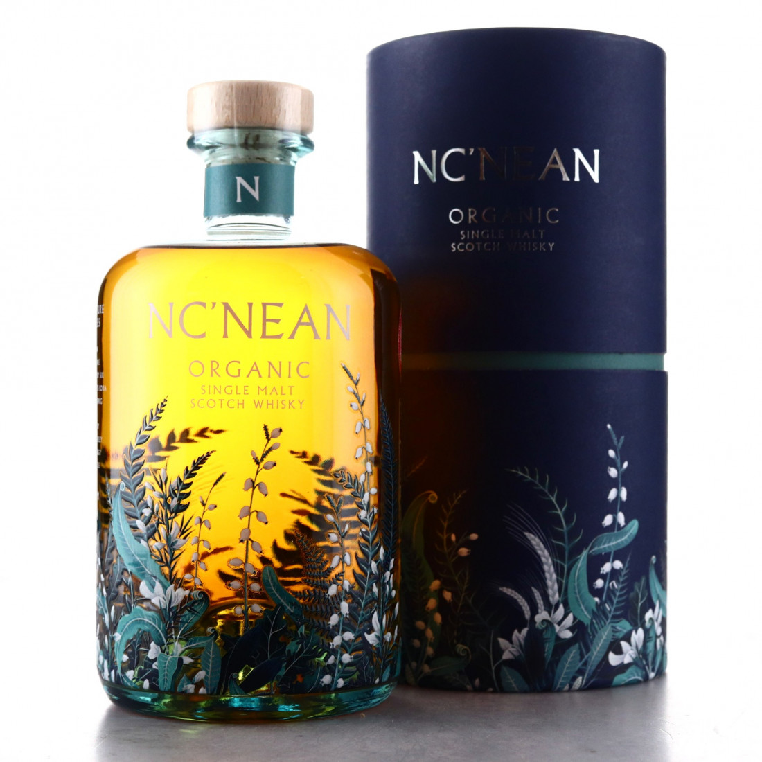 Nc'nean Batch #1