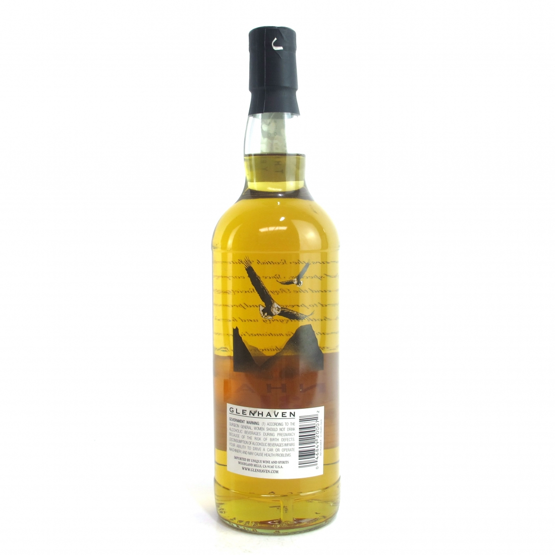 Inchgower 1977 Glenhaven 31 Year Old 75cl / US Import