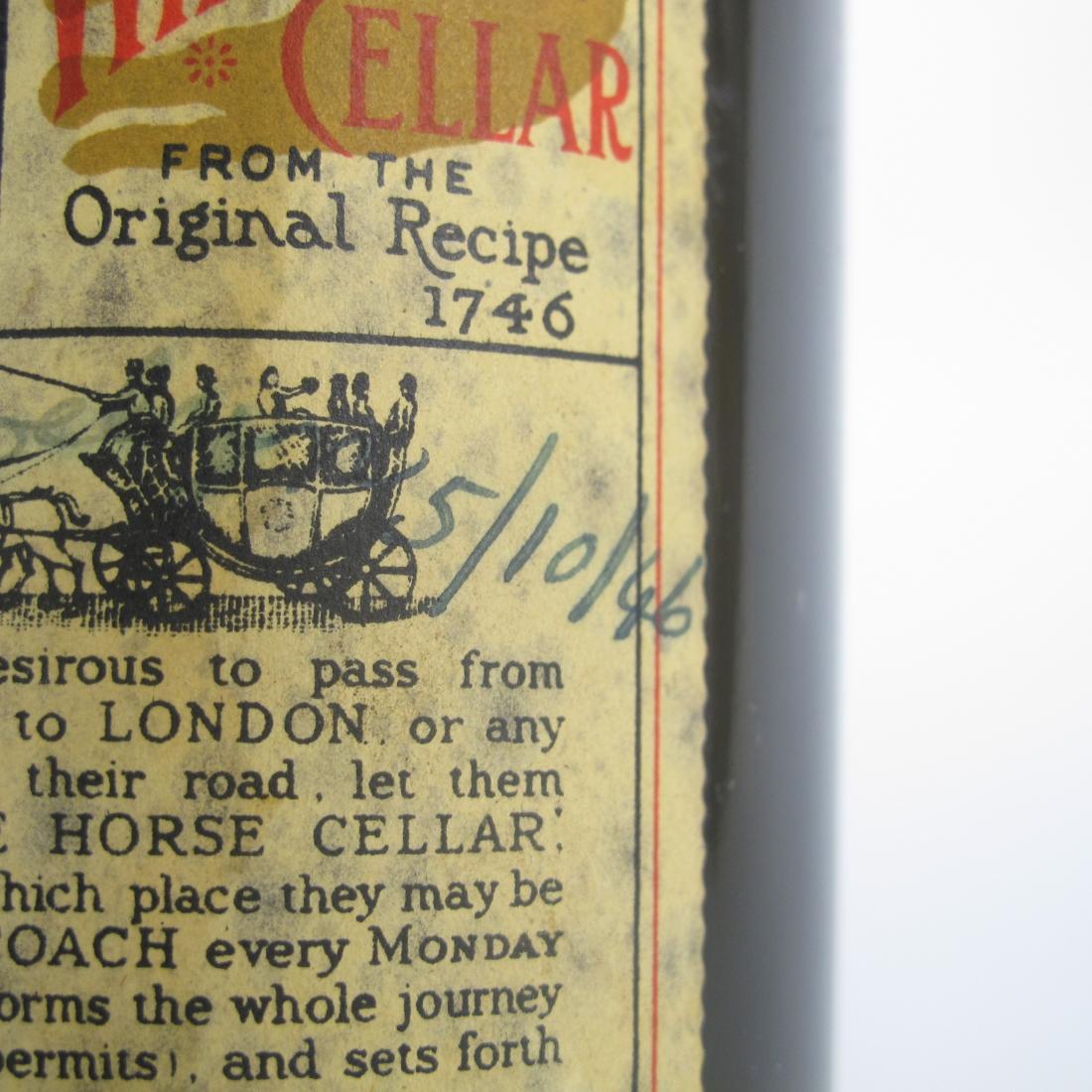 White Horse 1941