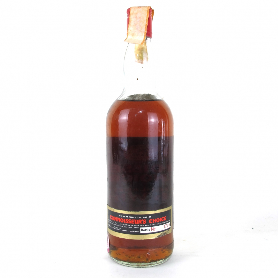 Talisker 1953 Gordon and MacPhail 24 Year Old