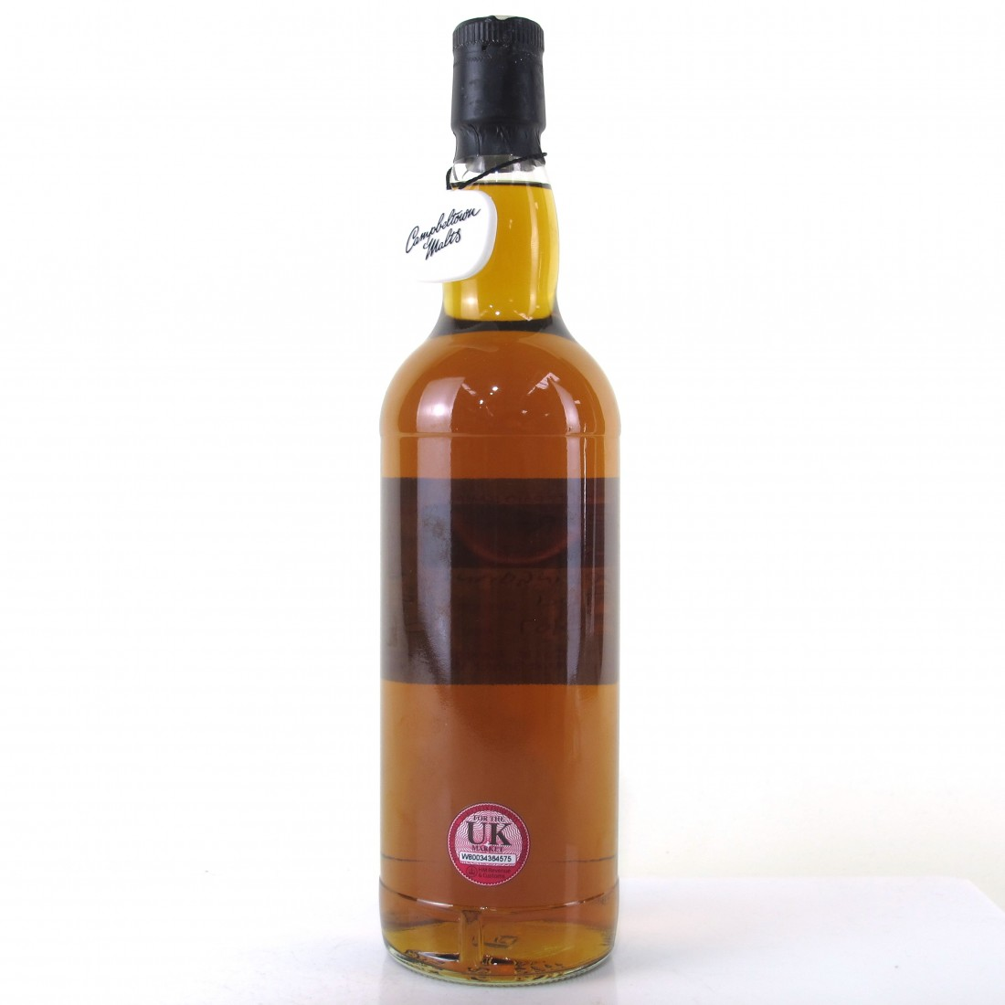 Springbank 2006 Duty Paid Sample 12 Year Old / Fresh Sherry Butt