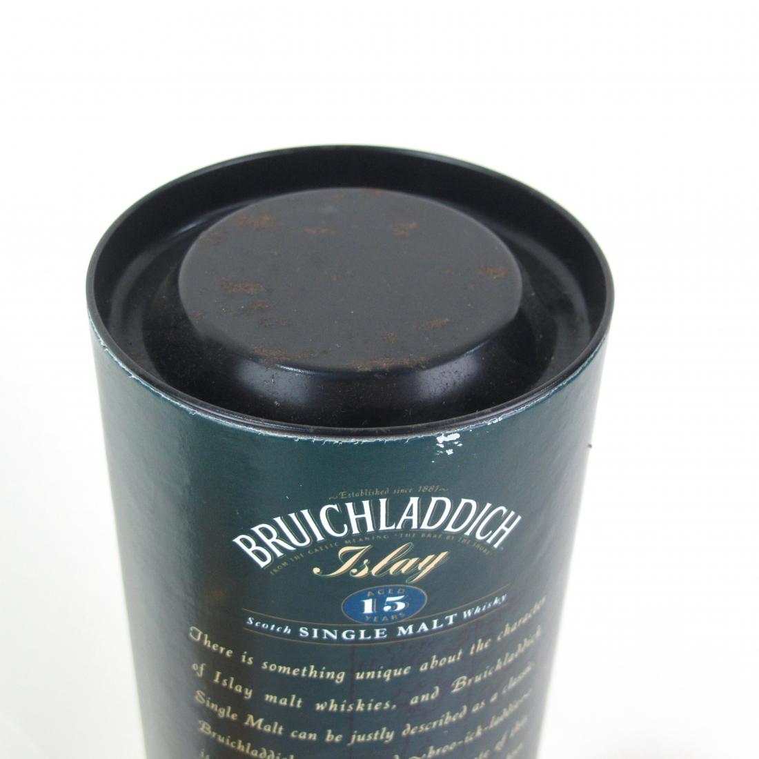 Bruichladdich 15 Year Old 1990s