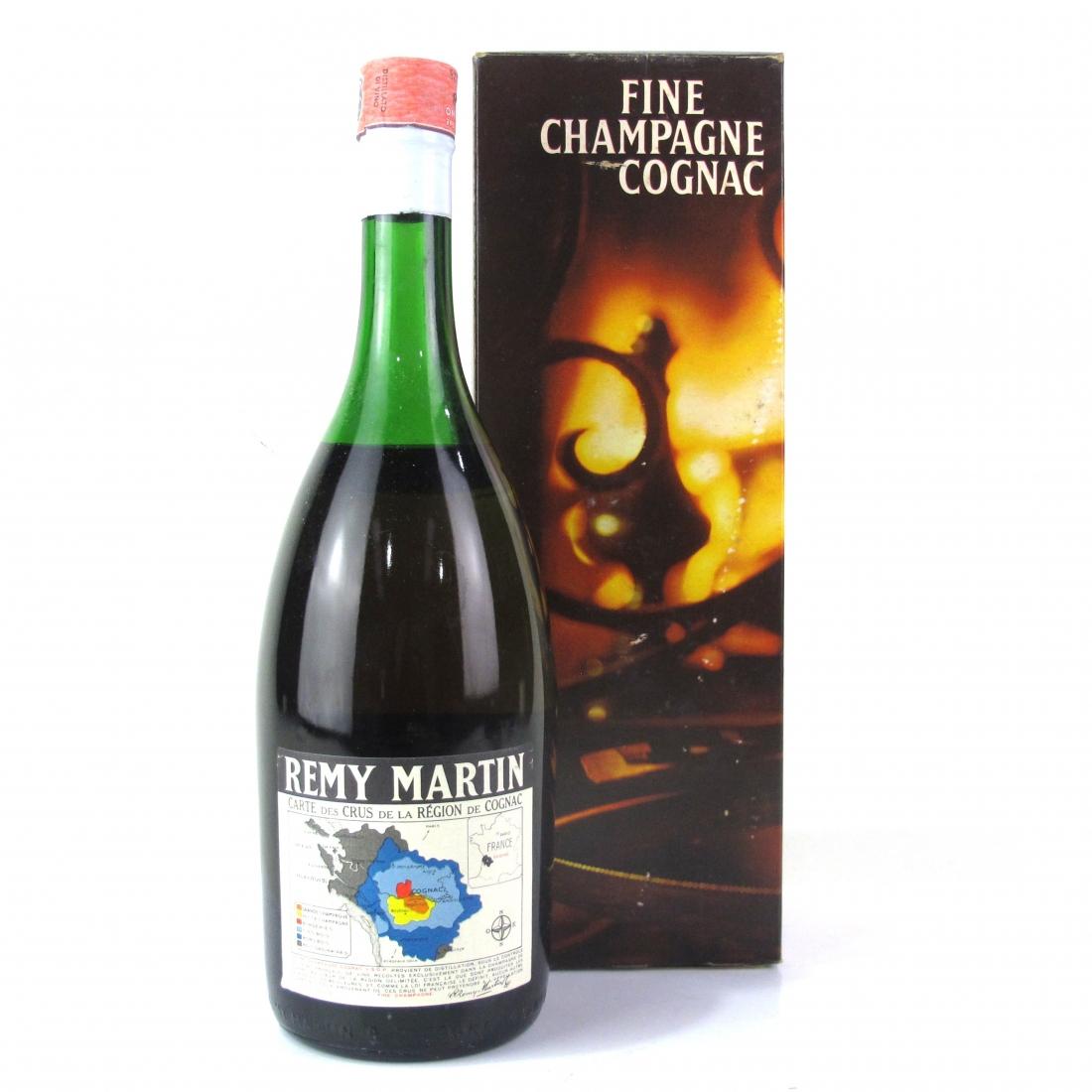 Remy Martin VSOP Cognac 1970s