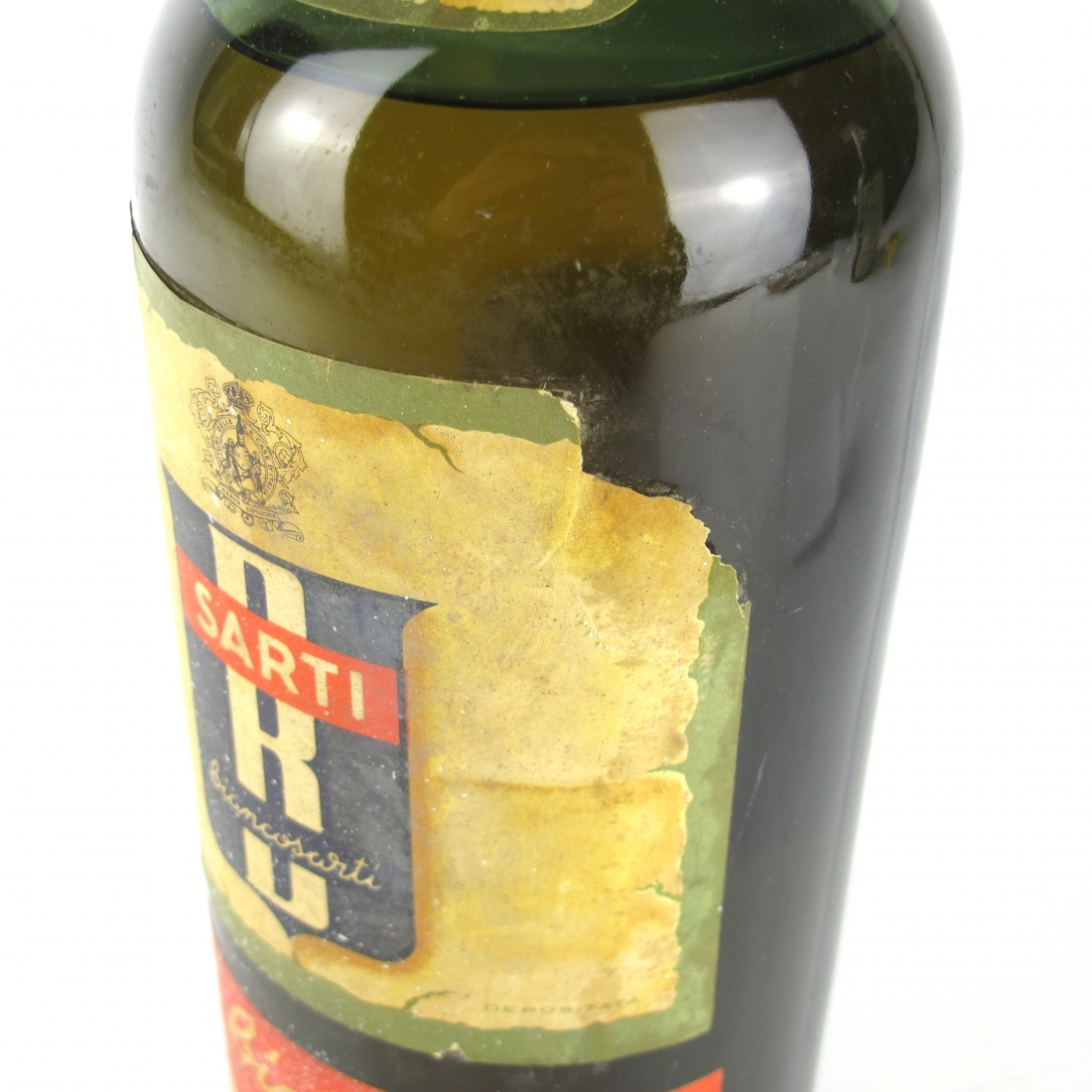 Sarti Bianco Circa 1950s