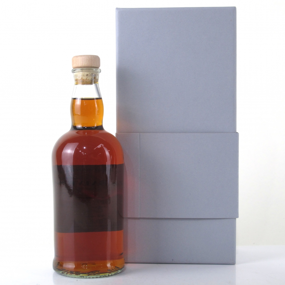 Balvenie 13 Year Old First Fill Sherry Butt 20cl / Warehouse 24 Sample