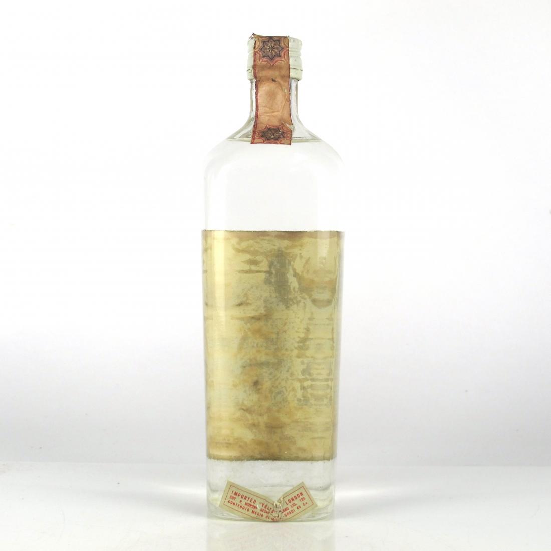 Hamilton City of London Dry Gin 1960/70s