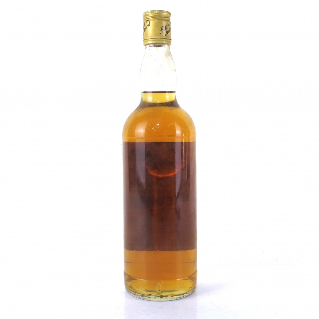 Royal Award Scotch Whisky 1980s / Littlemill