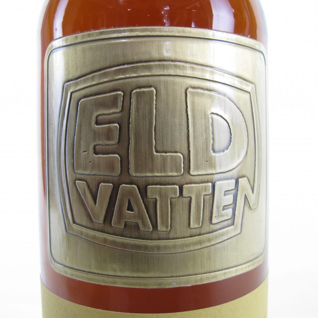 Svenska Eldvatten 1977 Blended Malt / Sherry Cask